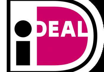 Betaal nu met iDEAL